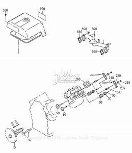 Robin  Subaru Eh72 Ng Parts Diagram For Intake  Exhaust I