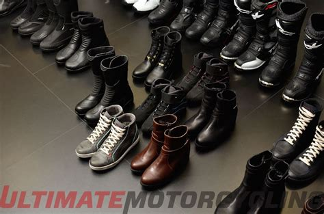 motorcycle boots 2016 2016 tcx motorcycle boots collection to aimexpo