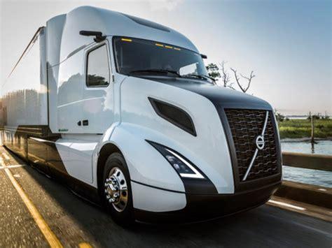 Volvo's SuperTruck arrives   News