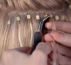 microbeads extensions how do i choose the best hair extensions for thinning hair