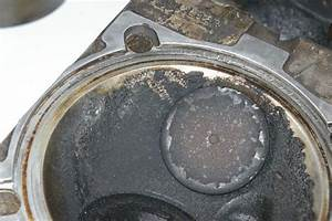 How Much Damage Is Acceptable For A Piston