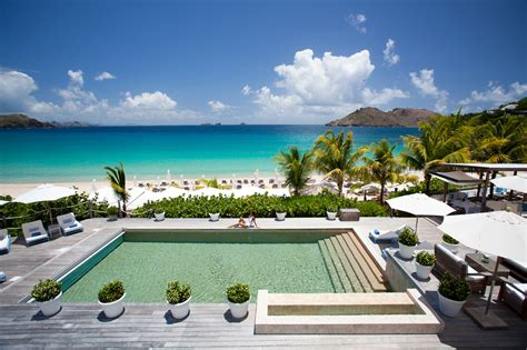 Lvmh Acquires St Barth Hotel