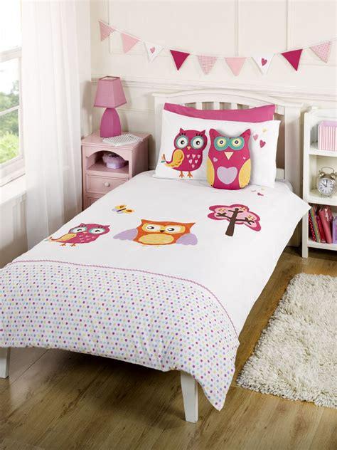 Image Of Kids Bedding Sets Animal For Girls  Kids Single
