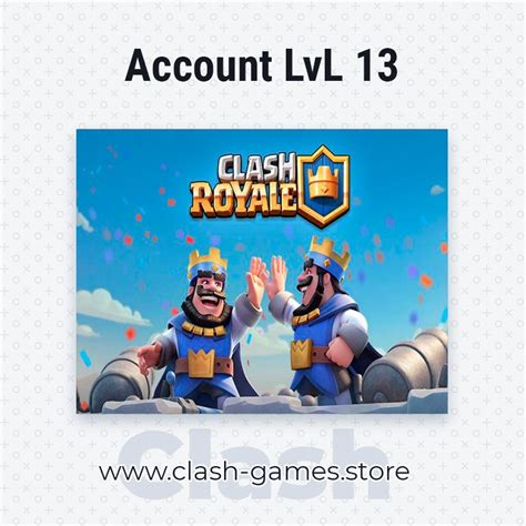 clash royale account lvl  buy clash royale account