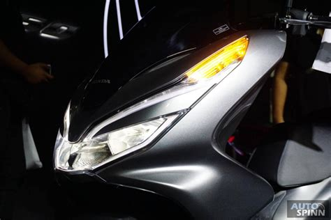 Pcx 2018 Welcome Light by 2018 All New Honda Pcx ไฟ Led ใหม ไร ย งคงไร ด สก หล งเป ด