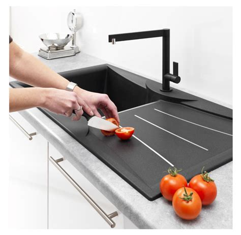 how to clean composite sink kitchen composite kitchen sinks cleaning 100 modern kitchen sinks