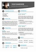 Hongdae Free Modern Resume Template Blue Modern Resume Template Indesign Modern Resume Template Professional Resume Template Modern Resume 11 Examples Of Resumes And Download Your Resume In Multiple Formats Create My Resume