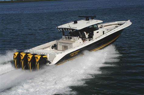 Hydra Sport Fishing Boats by Hydra Sports The Bullet Proof Boat Boatrax