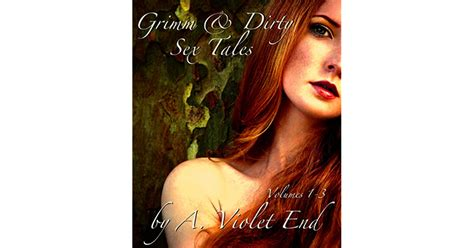 Grimm And Dirty Sex Tales Vol 1 3 Fairytale Erotica Of Beauty And The Beast Lily And The Lion The