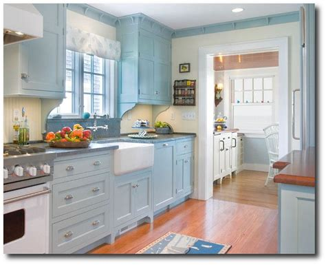 Coastal Themed Kitchen Renovations