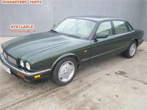 jaguar xj breakers xj sport dismantlers