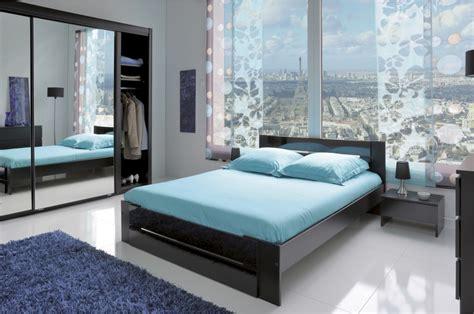 chambre a coucher noir chambre à coucher moderne noir trendymobilier com