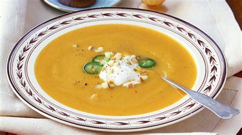 apple butternut squash soup recipe martha stewart