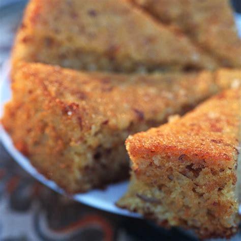 cuisine marocaine facile gateau de semoule marocain facile et pas cher recette