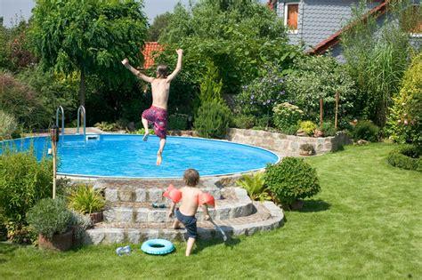 Poollandschaft Für Zuhause by Pools Unipool Gro 223 H 228 Ndler F 252 R Swimmingpools Und Zubeh 246 R