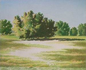 Pencil Drawings: Color Pencil Drawings Of Landscapes