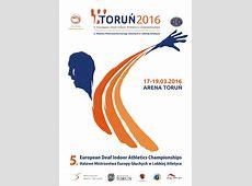 European Deaf Sports Organisation 5th European Indoor