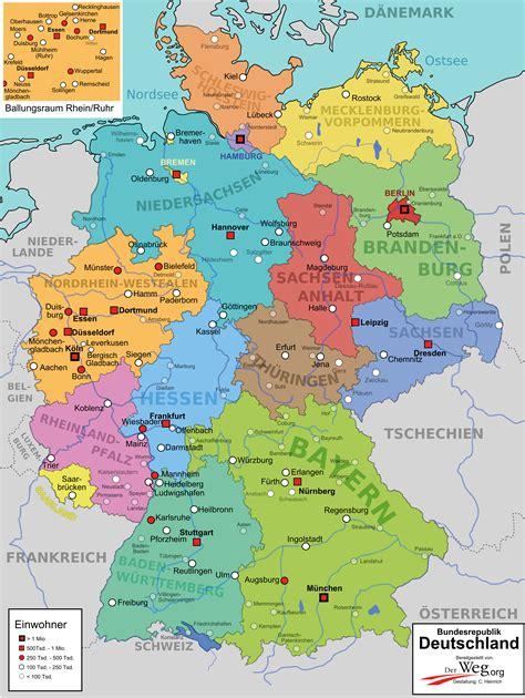 deutschlandkarte din  kinderbilderdownload