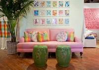 lilly pulitzer home collection Annechovie: LILY PULITZER HOME