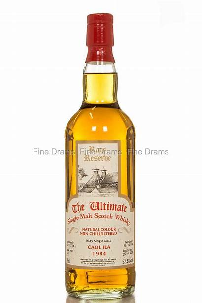 Ila Caol Whisky Ultimate 1984 Company
