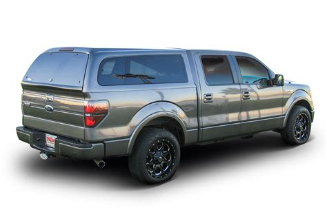 Ford F150 Ecoboost Camper Shells   Autos Post