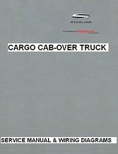 Sterling Cargo Cab