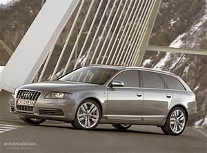 Audi S 6 : audi s6 avant specs photos 2006 2007 2008 ~ Kayakingforconservation.com Haus und Dekorationen