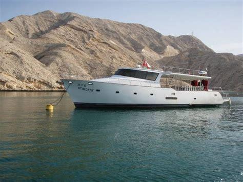 Oman Dive Centre by Tauchbasis Oman Dive Center Oman
