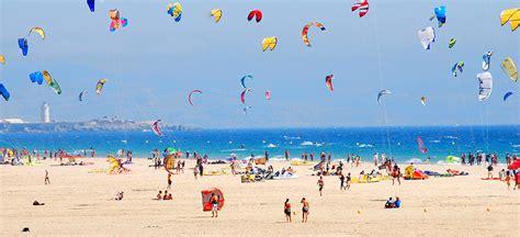 12 things to do in Tarifa (Cadiz) to ban boredom
