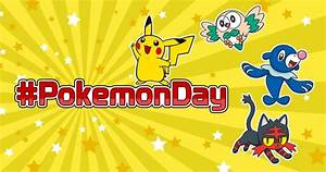 happy pokemon day february