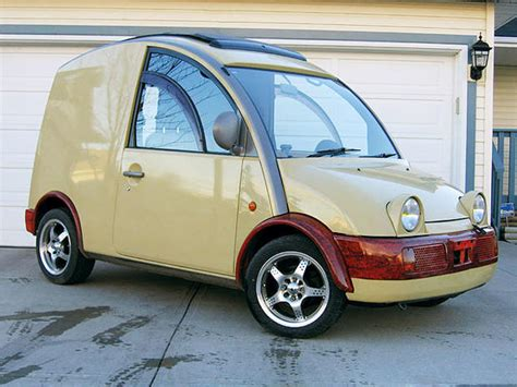 nissan  cargo worlds  ugliest cars pictures