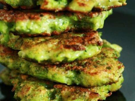 cuisiner les brocolis frais les meilleures recettes de brocolis et galette