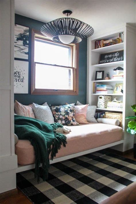 small space solution double duty diy daybeds built