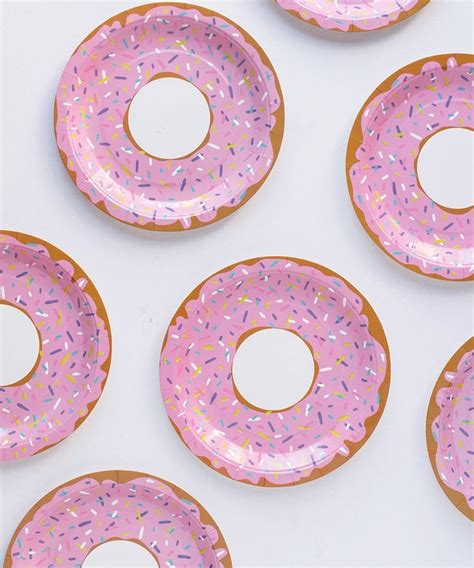 46 best donut party ideas images on 732 best paper plate craft activities images on