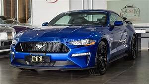 Used Ford Mustang 5.0L GT Coupe 2018 (869829) | YallaMotor.com