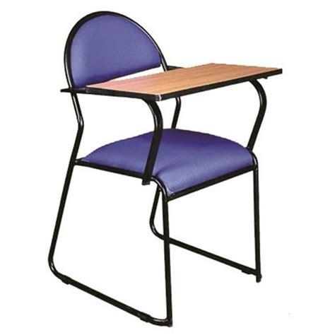 atlanta study chair writing pad chairs student writing