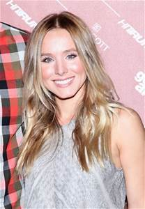Kristen Bell comes home for Gossip Girl finale
