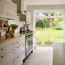 Neutral Scandistyle Kitchen Housetohomecouk