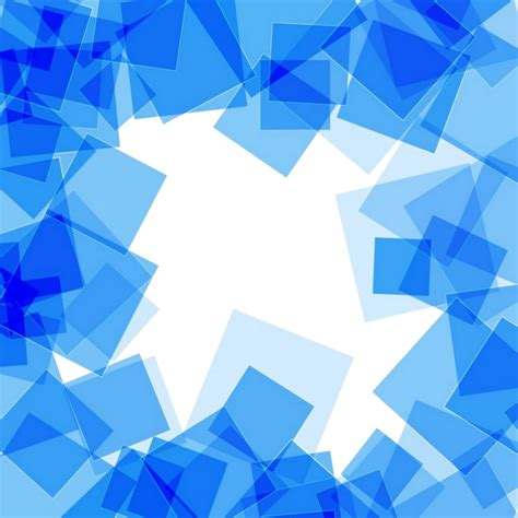 Abstract Wallpaper Png by Ftestickers Frame Borders Shading Abstract Blue