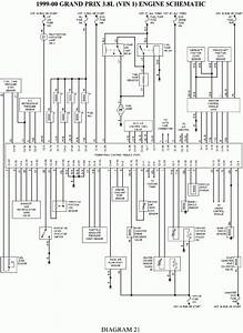 2005 Grand Prix Radio Wiring Diagram