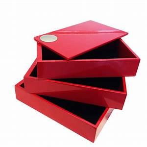 Boite A Bijoux : boite bijoux spindle umbra absolument design ~ Teatrodelosmanantiales.com Idées de Décoration