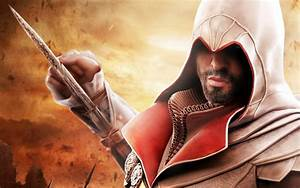 Assassin's Creed Brotherhood 2 Wallpapers | HD Wallpapers ...