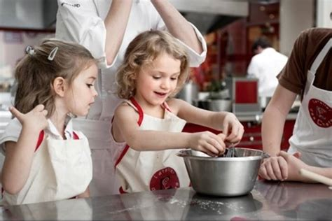 atelier cuisine enfants le cours parent le cours de cuisine le cours parent