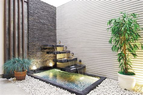 tips membuat kolam ikan minimalis sederhana  rumah rumahmu