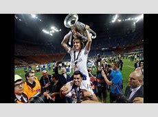 Real Madrid Campeón de Europa!!!! Final de la Champions