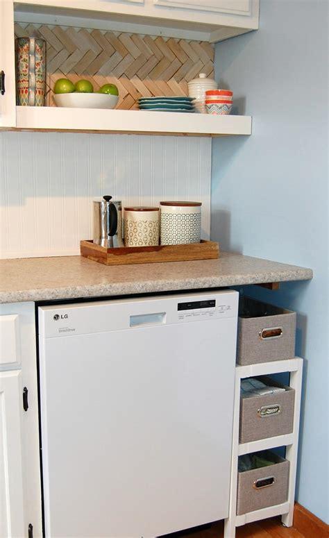 kitchen shelf storage solutions kitchen solution diy storage shelf diyideacenter 5601
