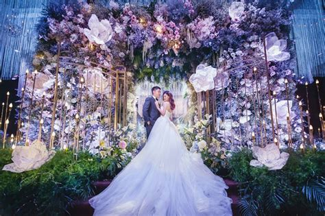 32 Whimsical And Ethereal Wedding Dresses For Fairy Tale Brides Korean Wedding Guide Whoop Events Bluffer's And Hire Southampton Planning Free Design Studio Lounge