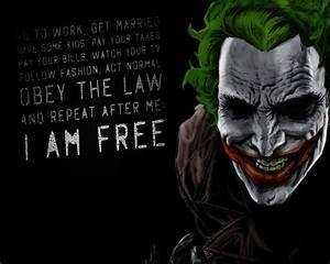 Joker Quotes Comics. QuotesGram