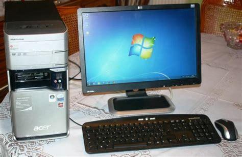 pc de bureau complet troc echange pc de bureau acer complet sur troc com