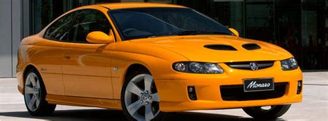holden monaro review   carsguide